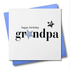 We did not find results for: Claire Giles Hearts And Stars Happy Birthday Grandpa Card For Sale Online Ebay
