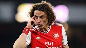 Murat Sancak, David Luiz'le görüştü