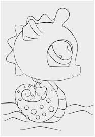 Littlest Pet Shop Coloring Pages To Print Awesome Littlest Pet Shop