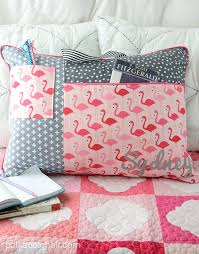 Pillow Sewing Patterns Inspiration Study Pillow Sewing Pattern Designer Spotlight Ann Kelle