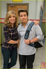 jennette mccurdy and nathan kress and miranda cosgrove 2012. icarly igoodbye stills 02 jennette mccurdy and nathan kress miranda cosgrove 2012