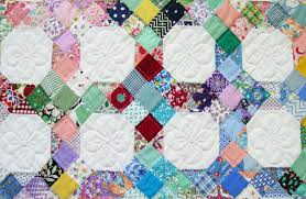 9-Patch and Snowball Quilt – Q is for Quilter & 9patch-snowball3 Adamdwight.com