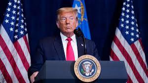Demokraten wollen am Montag neues Trump-Impeachment starten