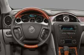 buick enclave 2010 interior. 2010 buick enclave suv cx front wheel drive interior driver side r