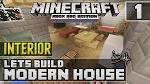 Minecraft xbox 360 house decorations