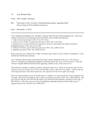 Inter Office Memo Format Sample Interoffice Memo