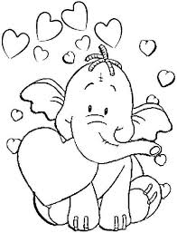 Small Picture Story Time Kids Coloring Sheets Page 1