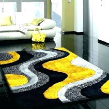 red and green rug yellow black area rugs kriszara hand hooked