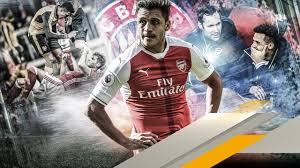 Doch zum FC Bayern? Wende im Poker um Alexis Sanchez | SPORT1 TRANSFERMARKT  - YouTube