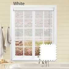 sunwood gloss 50mm real wood venetian blinds made to measure just blinds