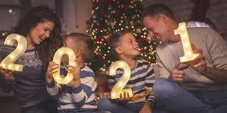 Countdown für silvester 2021 / neujahr 2022. Silvester Countdown Tuten Basteln Schnelle Kinderuberraschung Familie De