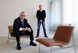 Furniture Designer Charles Crossword Charles Pollock Designer Of Popular Office Chair Dies At