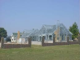 Metal Frame Houses Metal Houses Kits 9440