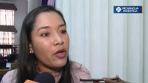 Nicaragua Investiga - Wendy Guido asume escaño de Alfredo César. | Facebook