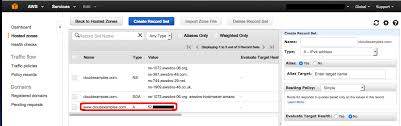Как зарегистрировать доменное имя amazon web services getting started rt53 dns4