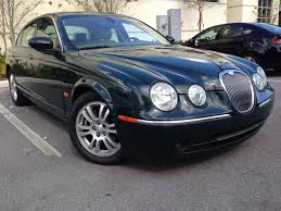 2005 Jaguar S-Type 3.0 4dr Sedan In Plantation FL - Car Net Auto Sales