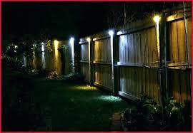 garden fence solar lights outdoor solar fence lights led fence lights solar lighting for two super garden fence solar lights
