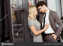 ᐈ Flirting stock pictures, Royalty Free flirting pictures | download on  Depositphotos®