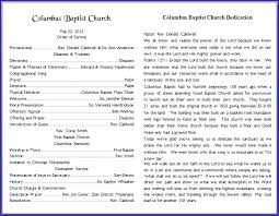 Templates For Church Programs Microsoft Word Bulletin Template Timetoreflect Co