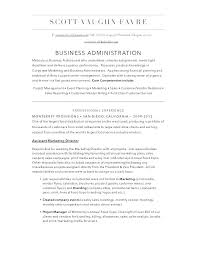 Medical Business Office Manager Resume Administration Objective