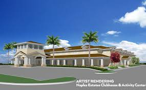 naples estates a premier resort style 55 manufactured home munity is in the midst