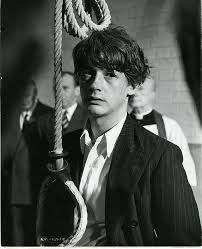 john hurt young. Contemporary Hurt A Very Young And Hipster John Hurt With A Noose Makes Me Want To Invest  In Time Travel Technology To Young O