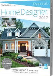 Amazoncom Chief Architect Home Designer Essentials - Chief architect home designer review