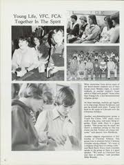 Southeast High School - Spartan Yearbook (Oklahoma City, OK), Class of  1979, Page 35 of 200