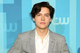 "Cole Sprouse and Lili Reinhart Posed For A Riverdale ""Family Photo"