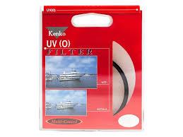 Ультрафиолетовый <b>фильтр Kenko MC UV 0</b> Filter на 72mm ...