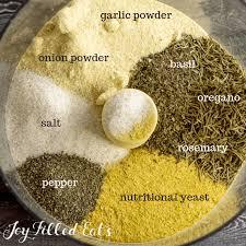 homemade en bouillon powder