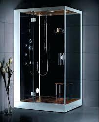 prefabricated shower enclosure famous modular shower units gallery bathroom with bathtub ideas glass steam shower enclosure