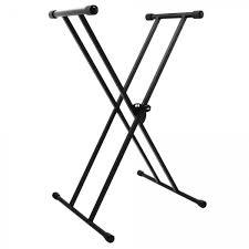 Двойная х-образная <b>стойка On-Stage KS7191</b> — купить в ...