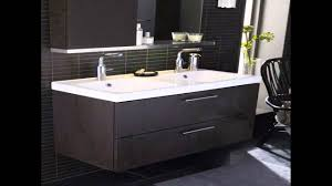Charming Hemnes Bathroom Vanity Ikea Photo Decoration Inspiration ...