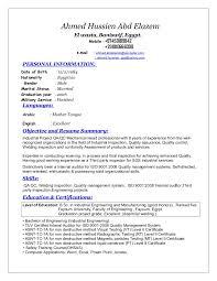 Senior Quality Engineer Sample Resume 10 Software Quality Assurance