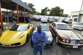 Image result for ghana Luxury Vehicle Tax