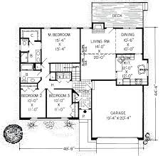 1500 square feet house plans sq ft home plans alternate floor plan 1 ranch rectangle house 1500 square