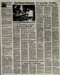 Oxnard Press Courier Archives Apr 14 1975 P 9
