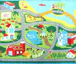childrens play mat road map rugs rug baby toys kids puzzle gym medium size of stylish airport play mat rug baby toddler