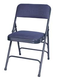 folding chairs for sale. Blue Fabric Metal Folding Chair Chairs For Sale G