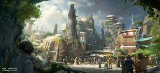 Star Wars: Galaxy's Edge Rumor Tracker