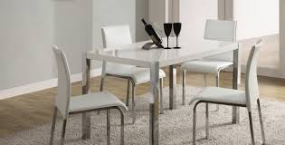 ebay 6 white dining chairs. full size of dining:nice white gloss dining table and chairs high 4 se sydney ebay 6