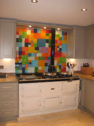 Splashback For Kitchens Kitchen Splashbacks Four Walls Love