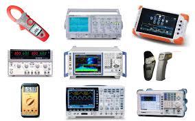 Контрольно измерительные приборы ТЕХНОТРЕЙД Контрольно измерительные приборы