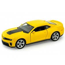 <b>Модель машины</b> 1:34-39 Chevrolet Camaro ZL1 <b>Welly</b>