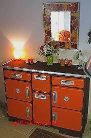 Meuble De Cuisine Vintage Maison Et Meuble De Maison