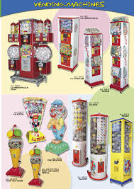 Toy Capsule Vending Machine For Sale Impressive The Wonder Capsule Vending Luca Srl Products For Sale Vending