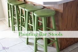painting bar stools ideas. Wonderful Ideas How To Paint Bar Stools Kitchen Makeover Throughout Painting Ideas I