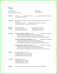 How To Find Resume Templates On Word Insert Template In 2003