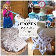 Frozen Birthday Party Ideas Pinterest Disney frozen birthday party